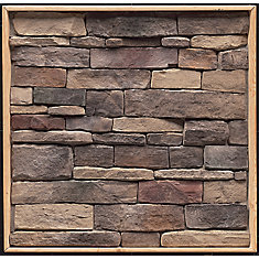 Ledgestone Tennessee Flats 9 Sq Feet