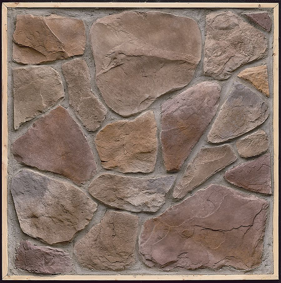 Stonecraft Fieldstone Bucktown Corners 8 Ln Feet