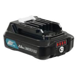MAKITA Batterie li-ion MAX CXT 12 V 2,0 Ah
