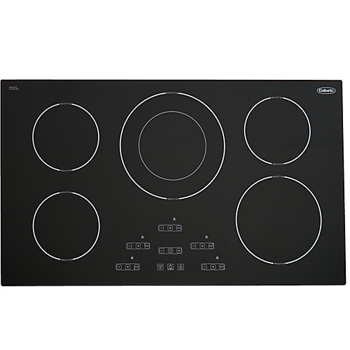 36-inch  Induction Cooktop