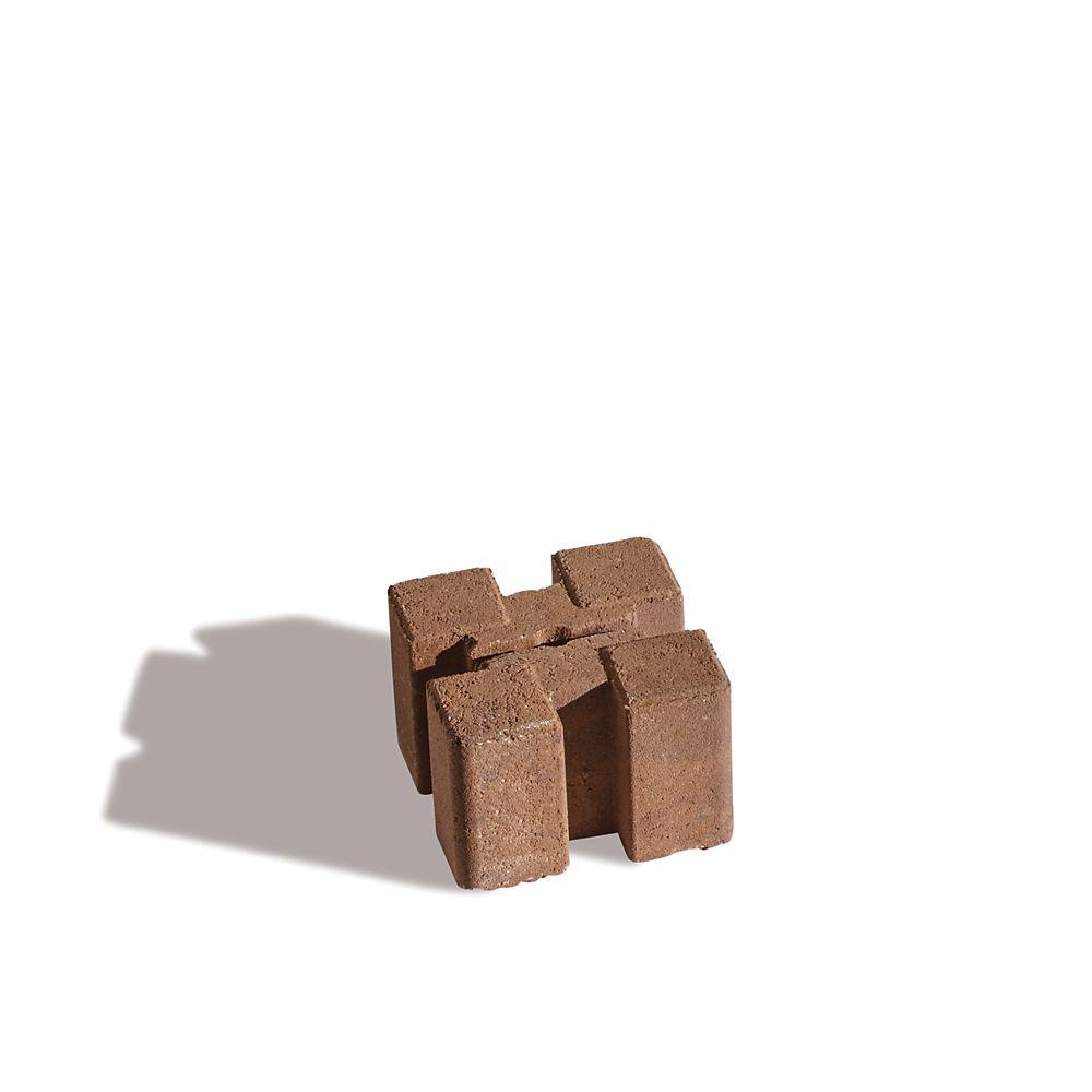 Oldcastle Planter Block Tan