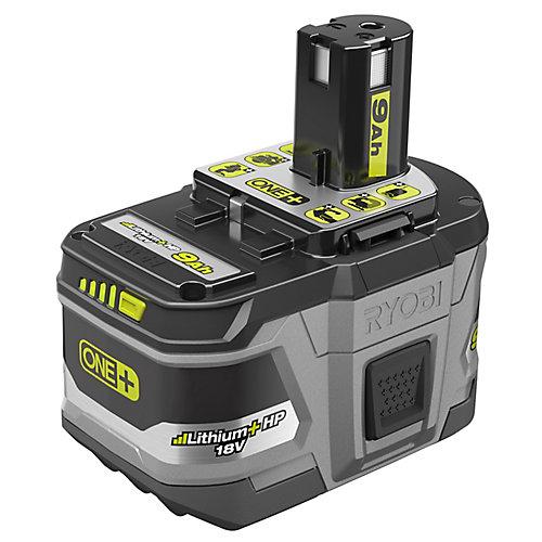 18V ONE+ Lithium-Ion LITHIUM+ HP 9.0 Ah High Capacity Battery