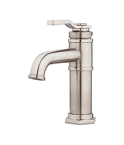 sink faucets treviso centerset looking handle price bathroom for faucet pfister