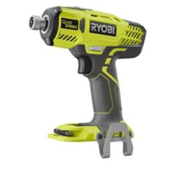 RYOBI Tournevis à impulsion novateur ONE+ QUIETSTRIKE 18 V