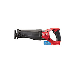 Milwaukee Tool M18 Fuel Sawzall Reciprocating Saw w/ One-Key (Tool Only)