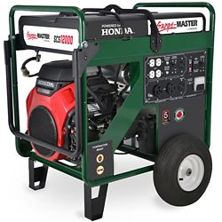 Surge Master SCS12000 12000W Generator with Honda GX630 Engine