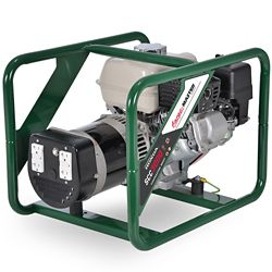 Surge Master SCC3000 2500W Generator with Honda GX160 Engine