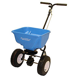 Earthway Products Commercial High-Output Salt Spreader