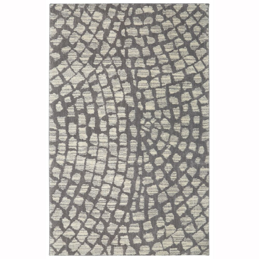 Home Decorators Collection Cohassett Gray 120x168 Area Rug