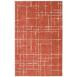 Home Decorators Collection Chatham Coral 60x96 Area Rug