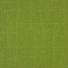 Reed Lime Modular Carpet Tile (21.53 sq. ft. / case)