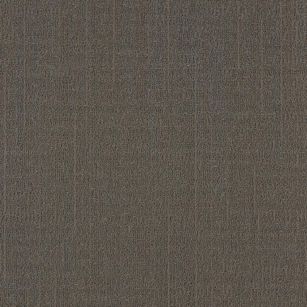 Astella Reed Taupe Modular Carpet Tile 21 53 Sq Ft