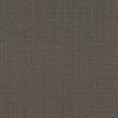 Reed Taupe Modular Carpet Tile (21.53 sq. ft. / case)