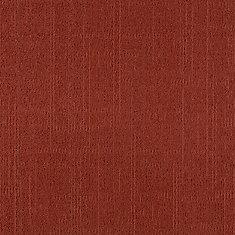 Reed Maroon Modular Carpet Tile (21.53 sq. ft. / case)