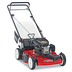 22-inch Kohler Low Wheel Variable Speed Gas Self Propelled Mower
