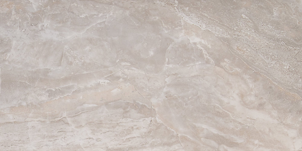 Onyx Grigio 12-inch x 24-inch Glazed Porcelain Floor and Wall Tile (16 sq. ft. / case)