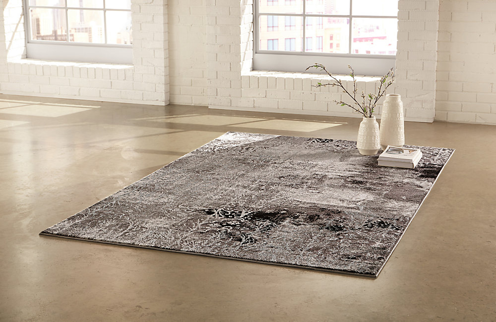 Home Decorators Collection Rideau Area Rug 5 Feet 1 Inch X 7 4