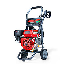 A-iPower 2700 PSI Gas Powered Pressure Washer