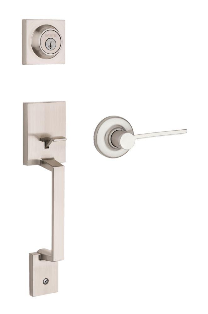 Entry Door Handles Amp Locks The Home Depot Canada