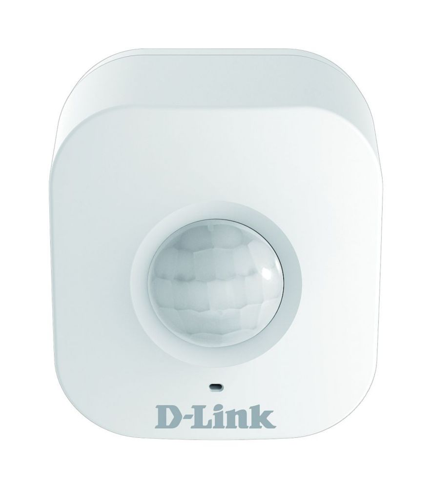 Détecteur de mouvement Wi-Fi mydlink� Home