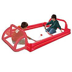 Inflatable Hockey Zone