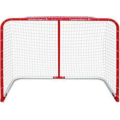 Folding Steel Goal
