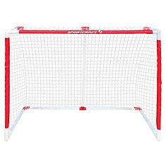Folding PVC Goal