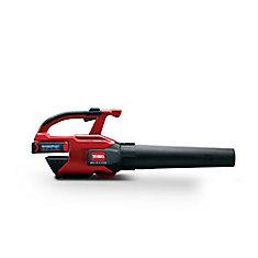 PowerPlex 150 MPH 480 CFM 40-Volt Max Lithium-Ion Cordless Brushless DC Leaf Blower