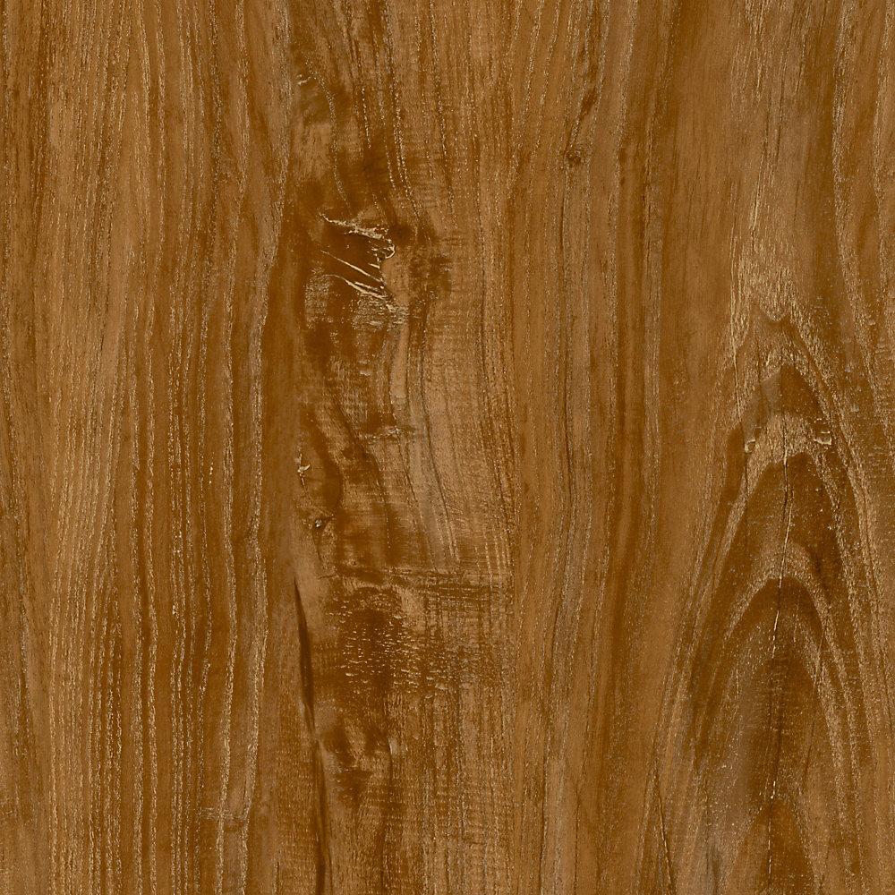 Allure Locking Vintage Oak Brown 7 5 Inch X 47 6 Inch Luxury Vinyl Plank Flooring 19 8 Sq