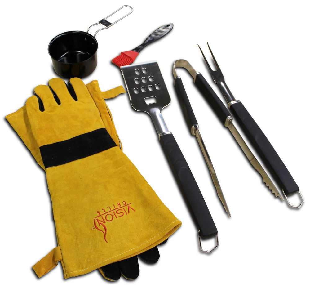 Bakerstone Pizza Oven Kit with Peel and Spatula | The Home ...