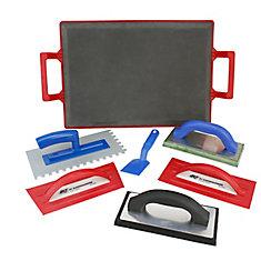 Kit d'installation platinum