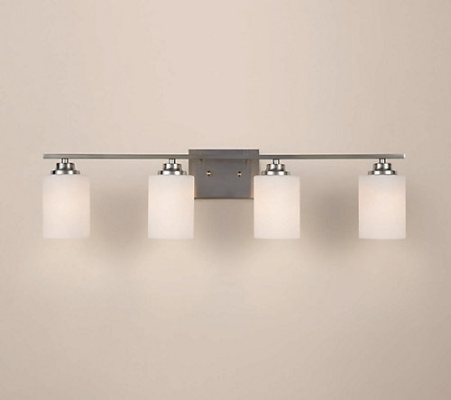 Home decorators collection 4 light vanity fixture the home depot 4 light vanity fixture aloadofball Images