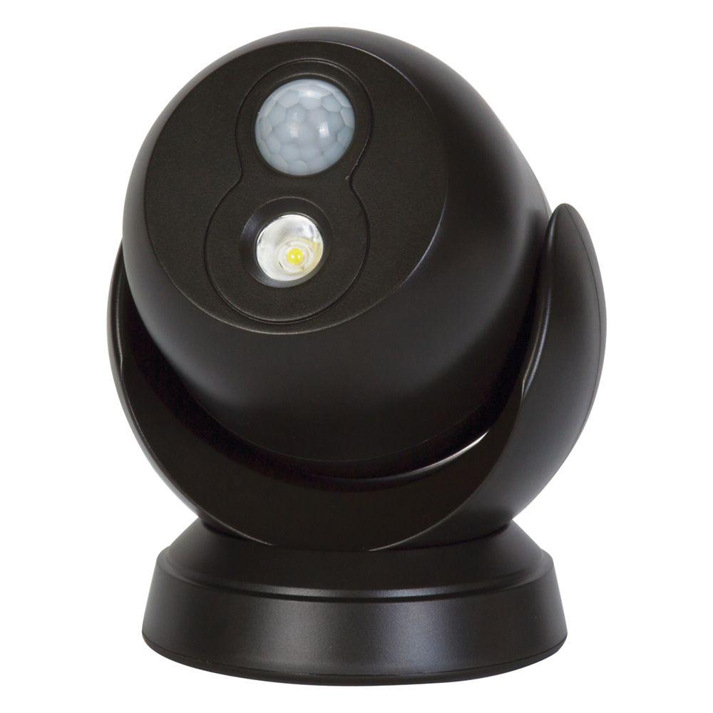 Sécurité De Motion Détecteur Photocellule FilDel Extérieur Sans À Avec Luminaire roeWBdCx