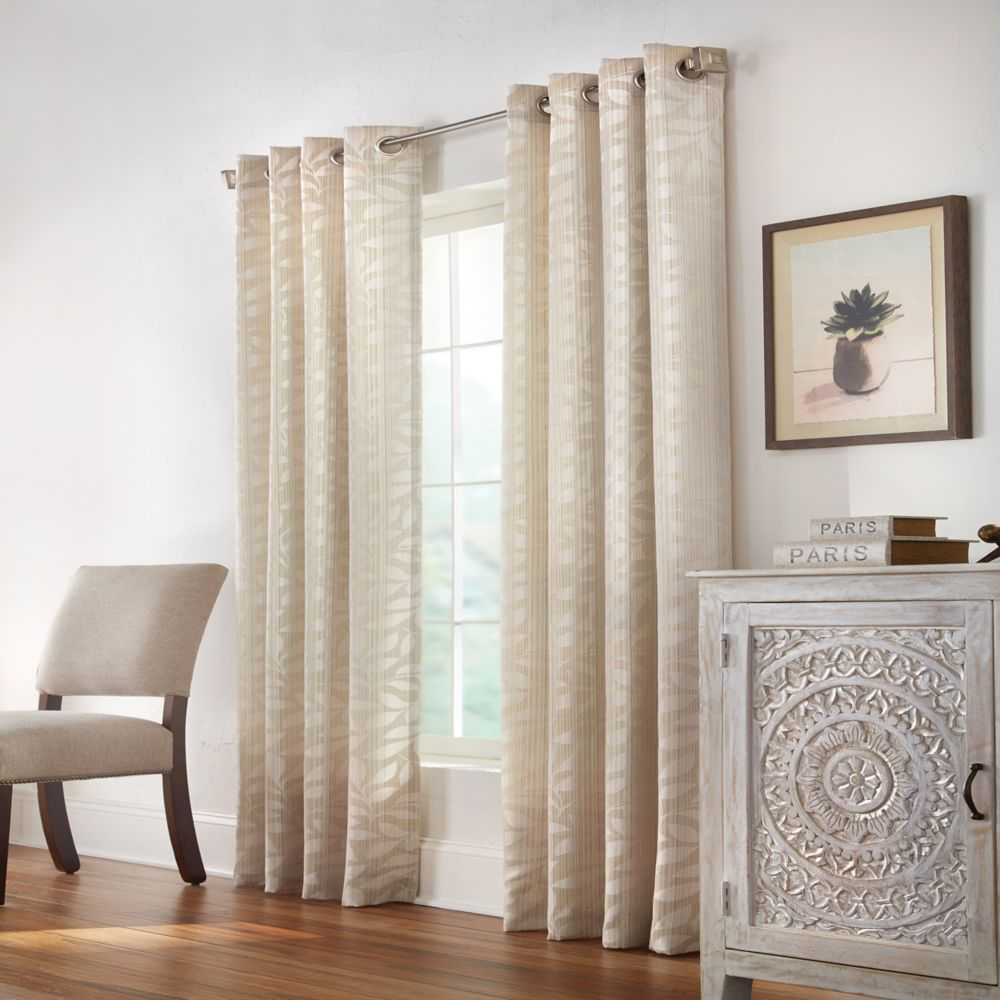 Home Decorators Collection Grey, Diamond Embossed, Woven