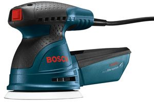 Bosch 2.5 amp Corded 5-inch Random Orbit Sander & Polisher