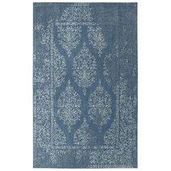 Home Decorators Collection Paxton Bleu 3,05x4,26 (120x168) carpette