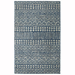 Home Decorators Collection Billerica Blue 120x168 Area Rug