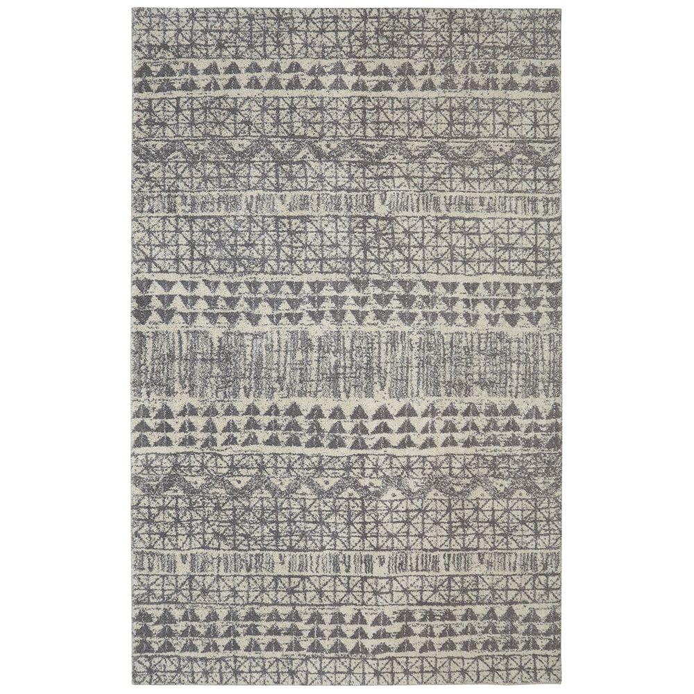 Home Decorators Collection Billerica Grey96x120 Area Rug
