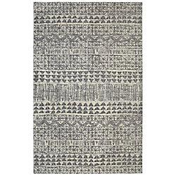 Home Decorators Collection Billerica Grey 120x168 Area Rug