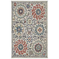 Home Decorators Collection Vernon Multi 60X96 Area Rug