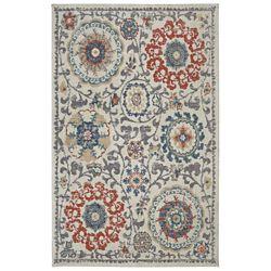 Home Decorators Collection Vernon Multi 1,52x2,44 (60x96) carpette