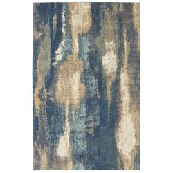 Home Decorators Collection Wendall Bleu 3,05x4,26 (120x168) carpette
