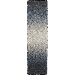 Home Decorators Collection Chester Chocolate 25x94 Runner