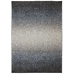 Home Decorators Collection Chester Chocolate 40x66 Area Rug