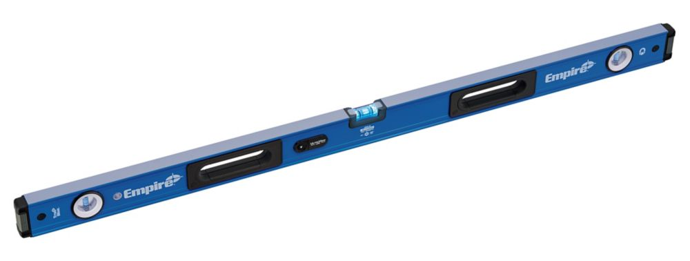 Empire 48 inch UltraView LED Magnetic Box Level