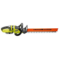 18V ONE+ Lithium+ 22-inch Lithium-Ion Cordless Hedge Trimmer w/ 1.5 Ah Battery and Charger