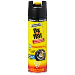 Fix-A-Flat Standard Tire Sealant, 435G
