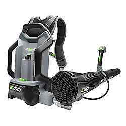 EGO 145 MPH 600 CFM 56V Li-Ion Cordless Backpack Blower (Tool Only)