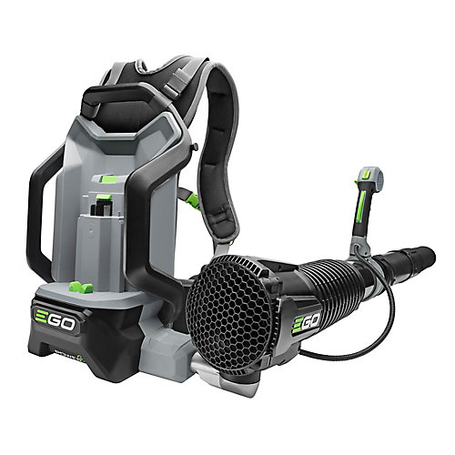 145 MPH 600 CFM 56V Li-Ion Cordless Backpack Blower (Tool Only)