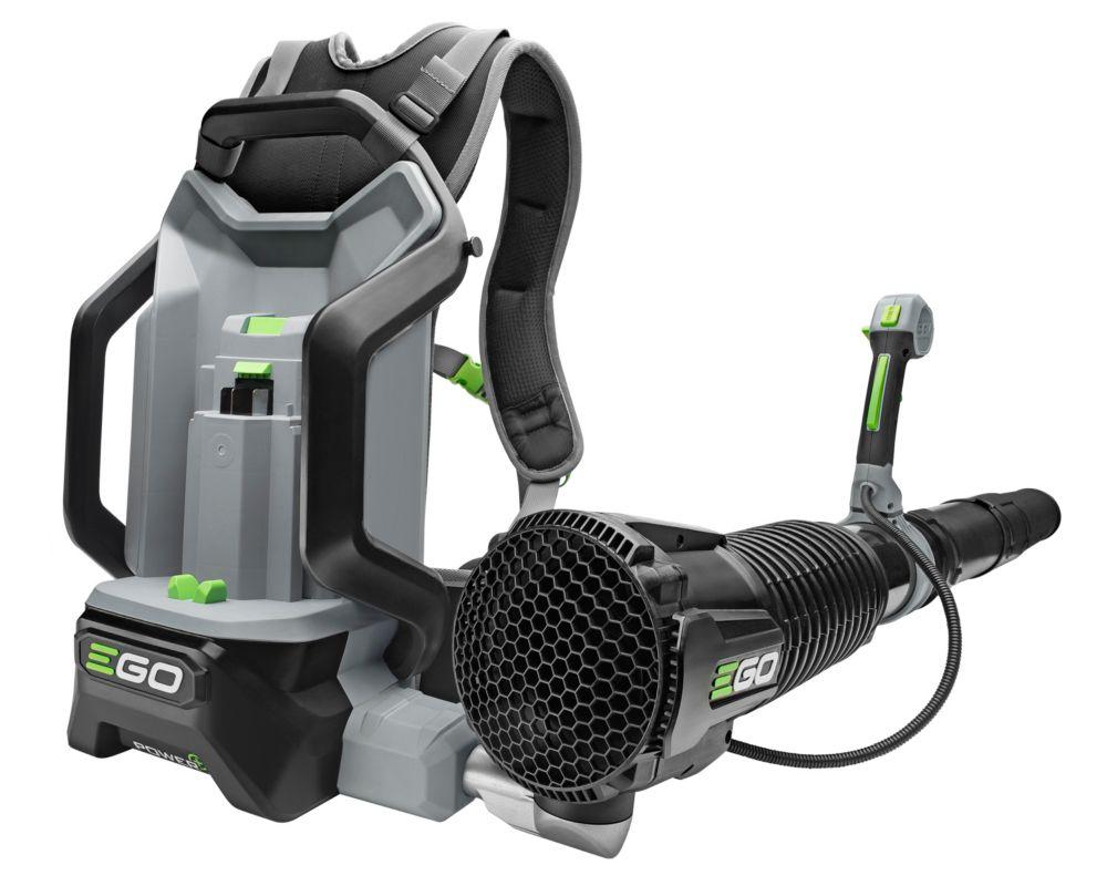 EGO 145 MPH 600 CFM 56V Li-Ion Cordless Backpack Blower (Tool Only)